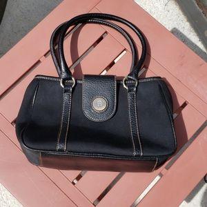 VINTAGE Etienne Aigner Small Tote Purse Handbag